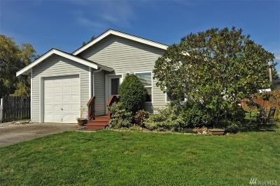 Blaine Multi Family Home Pending: 560 E St