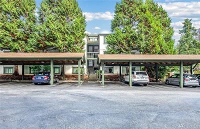 Condo/Townhouse For Sale: 12904 126th Ct NE #J-203