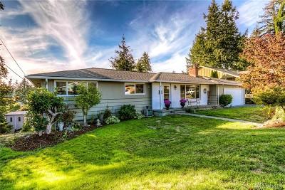 Fircrest Single Family Home For Sale: 316 Eldorado Ave