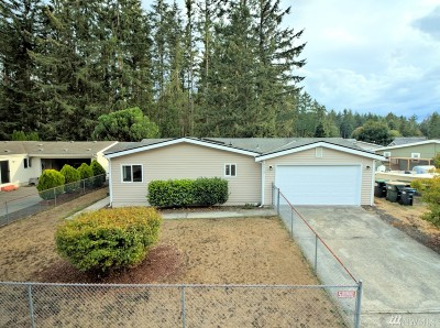 Lacey Single Family Home For Sale: 6513 5th Wy SE
