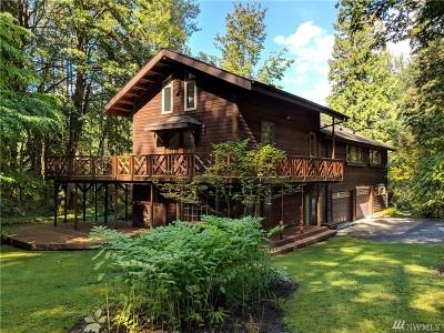Glacier Single Family Home Sold: 6765 Vaughn St