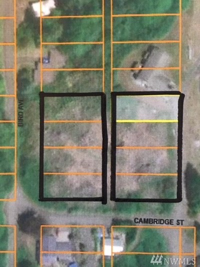 Residential Lots & Land For Sale: Cambridge