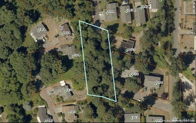 King County Residential Lots & Land For Sale: S 117th St