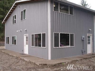 Mason County Rental For Rent: 2281 E Brockdale Rd #A