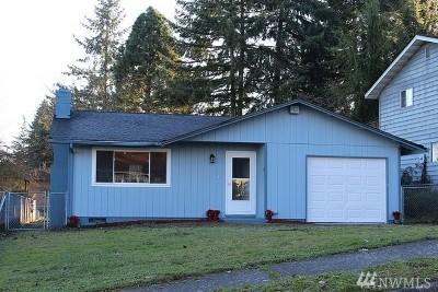 Tacoma Single Family Home For Sale: 1206 61st St E
