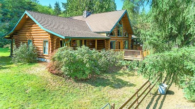 Snohomish Single Family Home For Sale: 8701 147th Ave SE