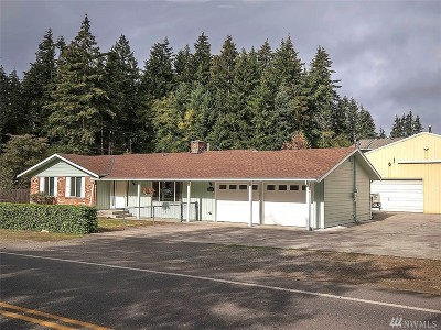 Everett Single Family Home For Sale: 13416 Meadow Rd