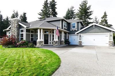 Bonney Lake Single Family Home For Sale: 5304 Park Rd E