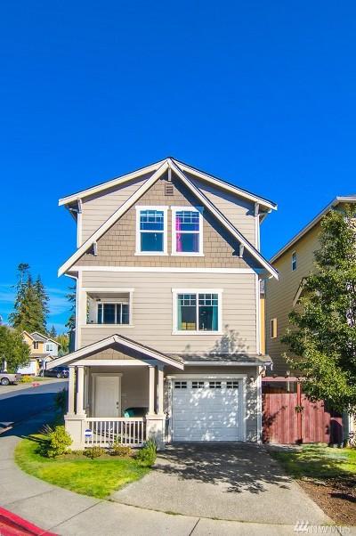 Marysville Single Family Home For Sale: 8417 41st Dr NE #26