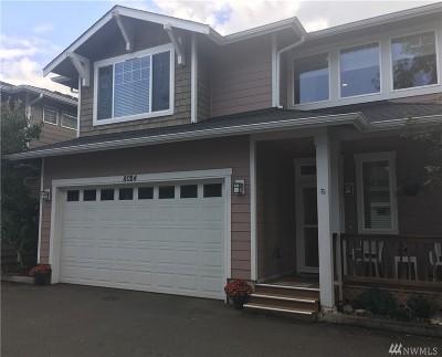 Edmonds Single Family Home For Sale: 8024 212th St SW