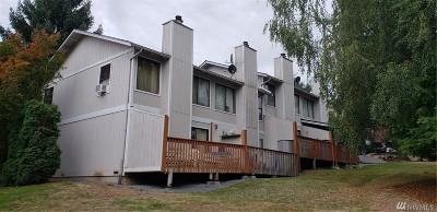 Everett Multi Family Home For Sale: 918 124th St SW