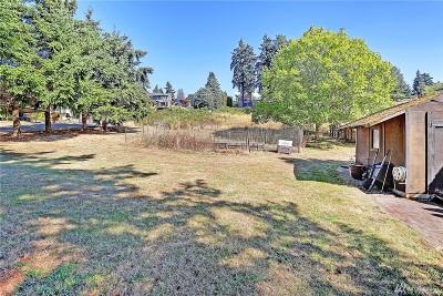 Newcastle Residential Lots & Land For Sale: 68 Lake Washington Blvd SE