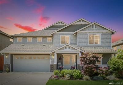 Lake Stevens Single Family Home For Sale: 1514 71st Avenue Southeast