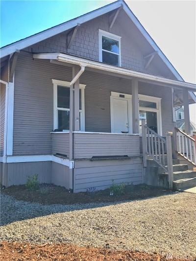 Tacoma Rental For Rent: 3805 E Howe St