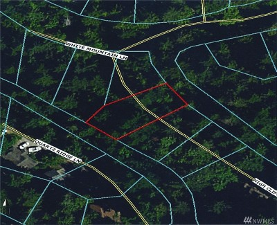 Bellingham Residential Lots & Land For Sale: 52 High Cliff Lane