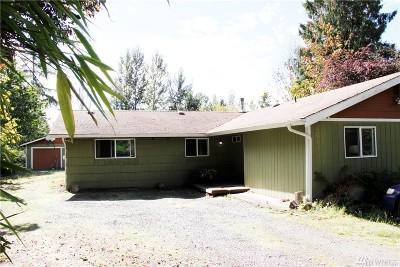 Bonney Lake WA Single Family Home For Sale: $235,000
