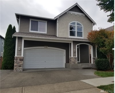 Thurston County Single Family Home For Sale: 7141 Axis St SE