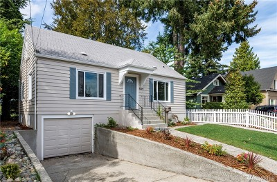 Tacoma Single Family Home For Sale: 6522 Pacific Ave