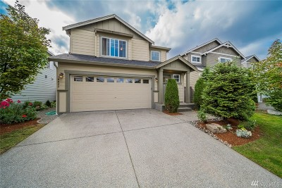 Lake Stevens Condo/Townhouse For Sale: 10032 2nd Place NE