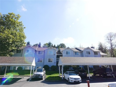 Newcastle Condo/Townhouse For Sale: 7453 Newcastle Golf Clud Rd #A303