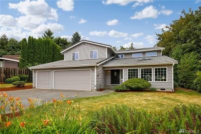 Tacoma Single Family Home For Sale: 6344 Agnes Rd NE