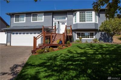 Renton Single Family Home For Sale: 516 Edmonds Ct NE