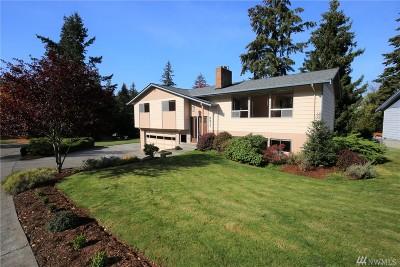 Bellingham Single Family Home Sold: 2011 Niagara Dr