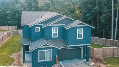 Lake Stevens Single Family Home For Sale: 2421 100th Dr SE