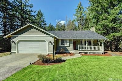 Spanaway Single Family Home For Sale: 23118 53rd Av Ct E