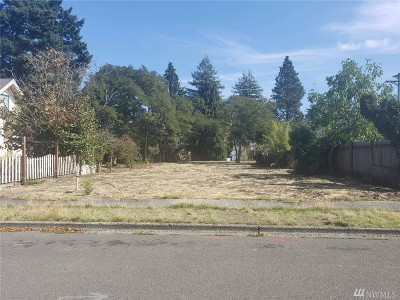 Residential Lots & Land For Sale: 6243 S Montgomery St