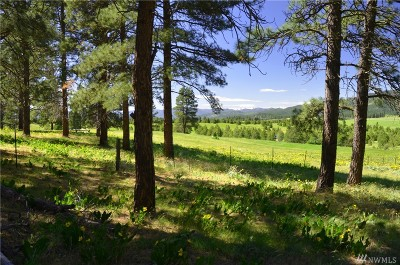 Residential Lots & Land For Sale: Hidden Valley Rd