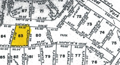 Residential Lots & Land For Sale: 8 Tawny Cir