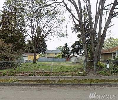 Residential Lots & Land For Sale: 7445 S Prospect St