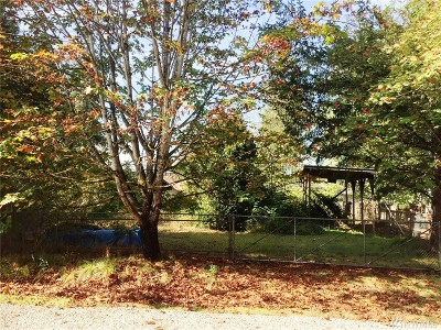 Auburn Residential Lots & Land For Sale: 37600 40th Ave S