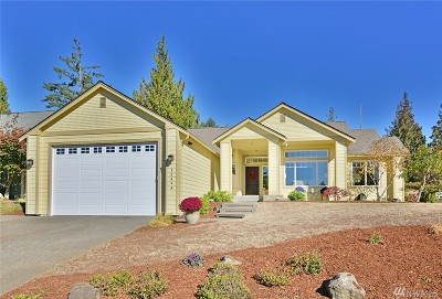Single Family Home Sold: 12498 Mt Worthington Lp NW