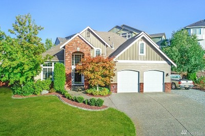 Bonney Lake WA Single Family Home For Sale: $439,000