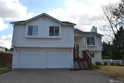 Tacoma Single Family Home For Sale: 5427 E E St