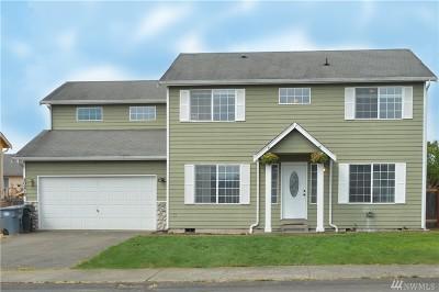 Spanaway Single Family Home For Sale: 20218 81st Av Ct E