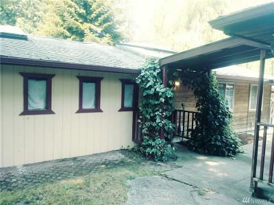 Tacoma Single Family Home For Sale: 5206 140th St E