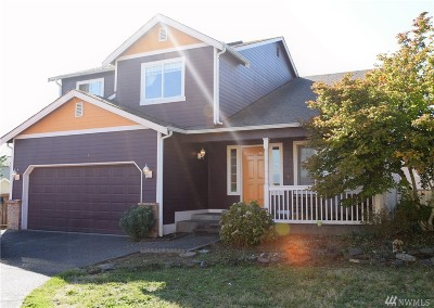 Puyallup Single Family Home For Sale: 13908 68th Av Ct E