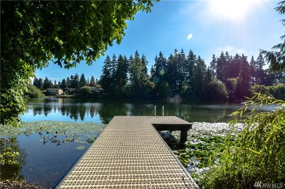 Shoreline Condo/Townhouse For Sale: 1127 N 198th St #A102