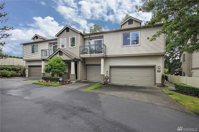 Issaquah Single Family Home For Sale: 4488 248th Lane SE