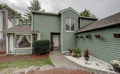 Federal Way Single Family Home For Sale: 32235 7th Place SW