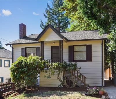 Single Family Home For Sale: 10723 Interlake Ave N