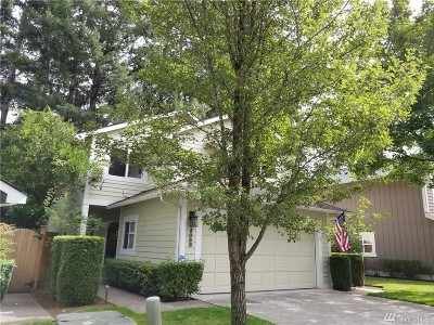 Lacey Single Family Home For Sale: 6032 Chetshire Lane SE