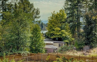 Lake Tapps Single Family Home For Sale: 811 186th Av Ct E