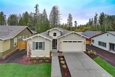 Bonney Lake WA Single Family Home For Sale: $572,822
