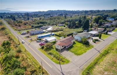 Blaine Single Family Home For Sale: 8427 Selder Rd