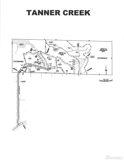 North Bend Residential Lots & Land For Sale: 44120 SE 159th St