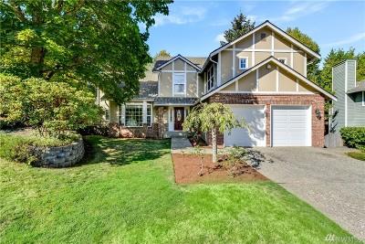 Redmond Single Family Home For Sale: 14020 NE 86th Ct